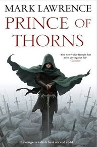 Prince of Thorns (Th