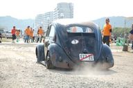 VW Beetle - what's g