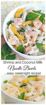 Easy Weeknight Meal