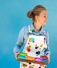 DIY FolkArt - Paint