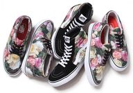 Supreme & Vans Colla