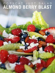 Copycat Just Salad A