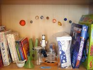 Cattails & Cobwebs:...