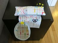 Pincushion Organizer