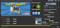 Cash Dash Hack Cheat...
