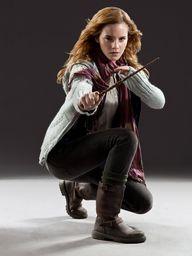 hermione granger red...