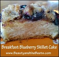 Breakfast Blueberry