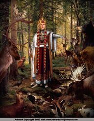 Frigg, Queen of Asga