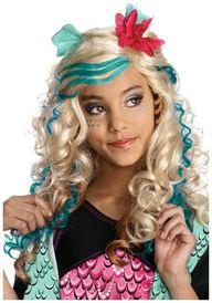 Lagoona Blue Wig