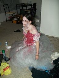 Zombie Bride - http: