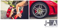 #ferrari engagement