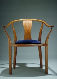 Ming Chair  by Rober