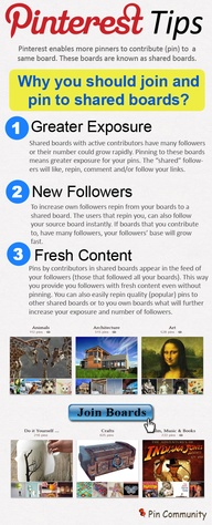 Pinterest Tips: Why