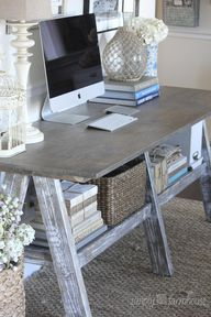 farm craft table