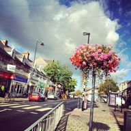 Penarth High Street