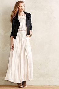 leather jacket + sum