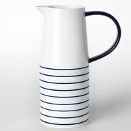 Cobalt Jug, £50, now