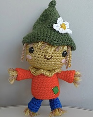 Crochet pattern « Fr