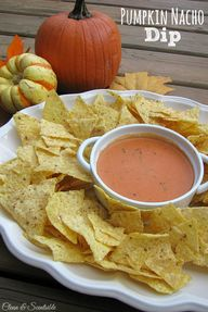 This pumpkin nacho c