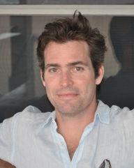 Author Douglas Brunt