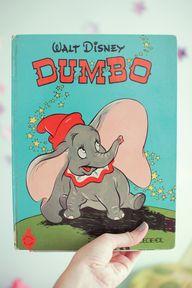 Dumbo | Poulette Mag