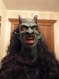 A troll by 4zen - ht