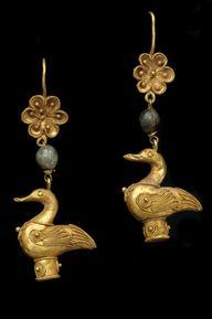4th-1st C. BCE. Gree