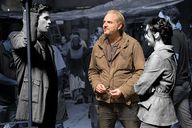 Francis Lawrence on