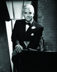 John Hurley as Billy Flynn (2013)