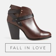 Fall is for Booties