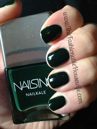 Nailkale, a new line
