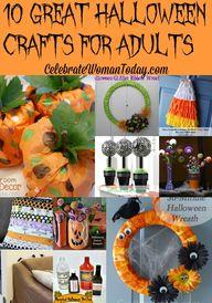 10 Great Halloween C