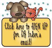 DJ Inkers Teacher Cl