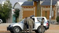 Saudi jails 13 for p