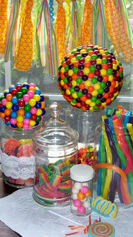 SWEETSHOP Photo Prop