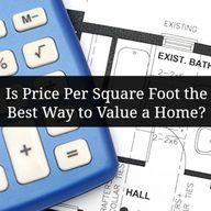 Is price per square