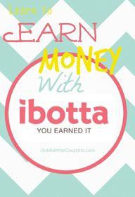 Earn money with Ibot