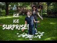Ice, Ice... Surprise