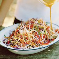 Jicama Slaw Recipe -