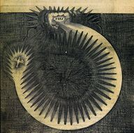 Robert Fludd, 1617
