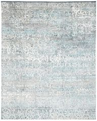 Aquasilk Silk Rug -