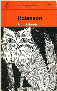 Robinson by Muriel S