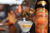 [New] Kahlua Pumpkin
