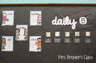 Mrs. Bremer's Classr...