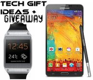 Tech gift ideas - Sa...