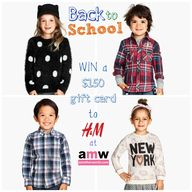 H&M Back to School a...