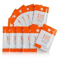 #TanTowel Self-Tan T