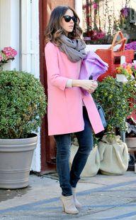 Kate Beckinsale look
