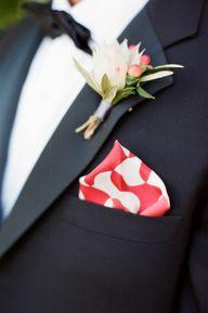 Elegant Black Tie Af