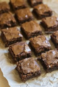 Peanut Butter Browni